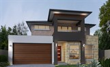Hampshire Homes | Project Home | Double Storey | Small Block | Camden 22 | Sydney