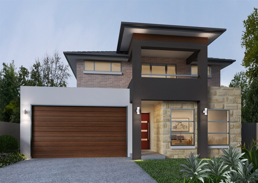 Storey Homes Designs For Small Blocks