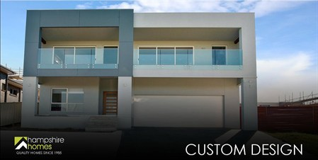 custom design - Home Design Gallery