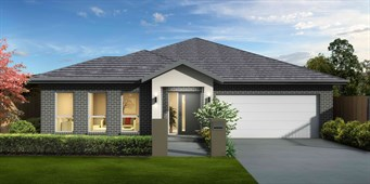 Hampshire Homes | Single Storey | Project Home | Brookdale 29 | Sydney
