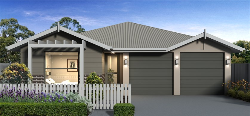 Project homes in sydney